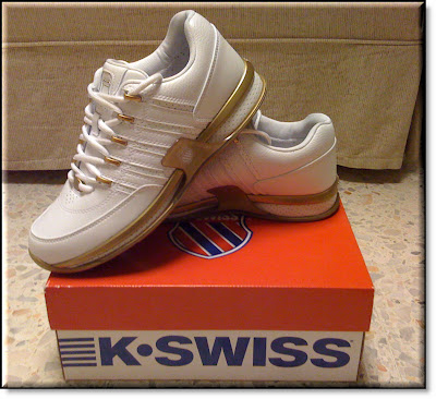 K-SWISS APPIAN SL (01832194) [Limited Editionl]