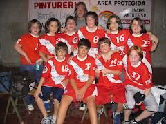 Argentinos Jrs te espera!!!!!!!!!!