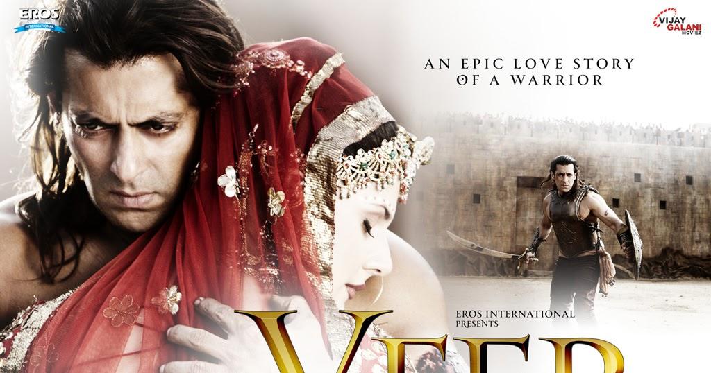 veer 2010 hindi movie veer with salman khan veer movie