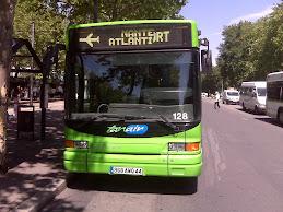 bus aeroport