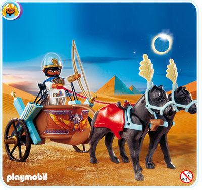 Amen hotep n gritude des anciens allemands le t moignage - Egypte playmobil ...
