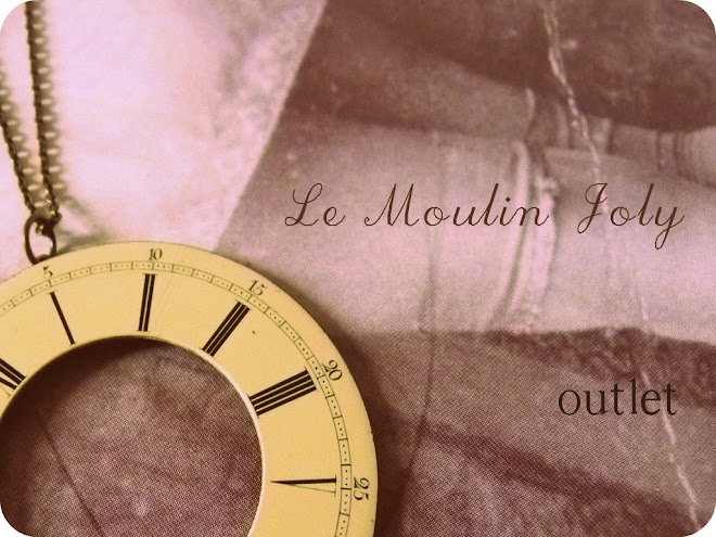 Le Moulin Joly Outlet