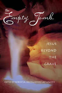 A book about Empty Tomb Jesus beyond the Grave, bright cloth at the Empty tomb, color photo download free bible pictures