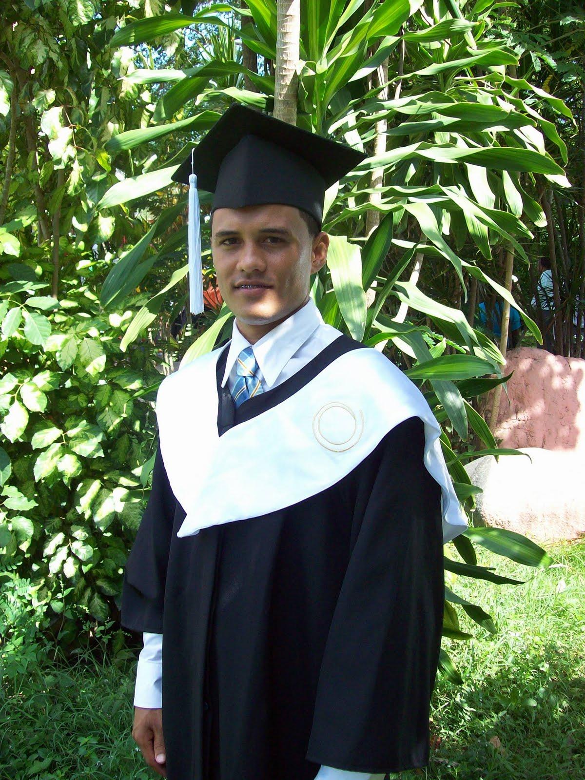 noticias de peralta: Graduacion Universitaria de Nuevos Profesionales