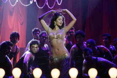 FunGun - Want to Friendship?: Hot Item Katrina Kaif in 'Chikni ...