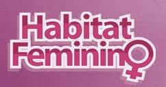 Participe do Habitat Feminino