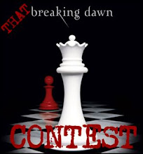 That Breaking Dawn Contest