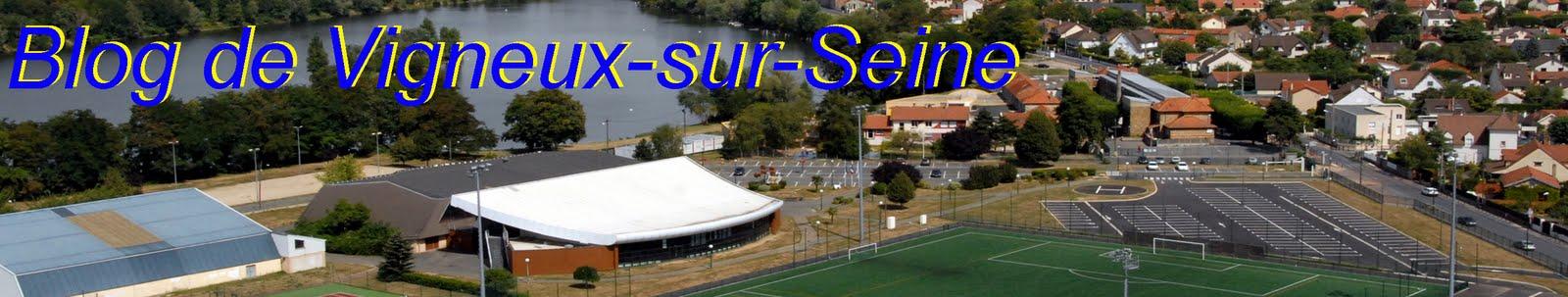 Blog de la Ville de Vigneux-sur-Seine