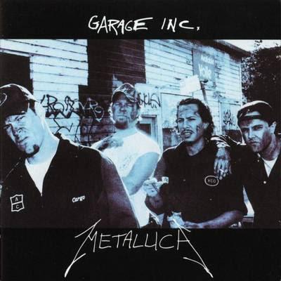 musique occidentale que vous écoutez en ce moment? - Page 10 Metallica++-+Garage+Inc+1