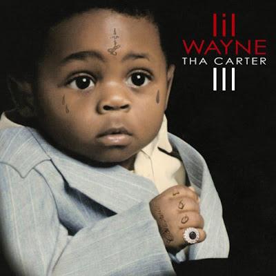 Lil Wayne Tha Carter 2. Album Lil Wayne The Carter 3