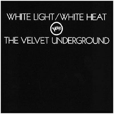 The Velvet Underground Velvet-White+Light+White+Heat