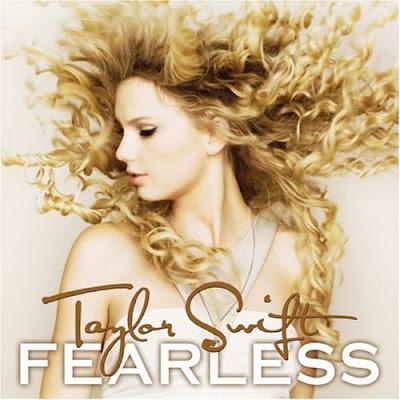 taylor swift fearless. Taylor Swift - Fearless 2008