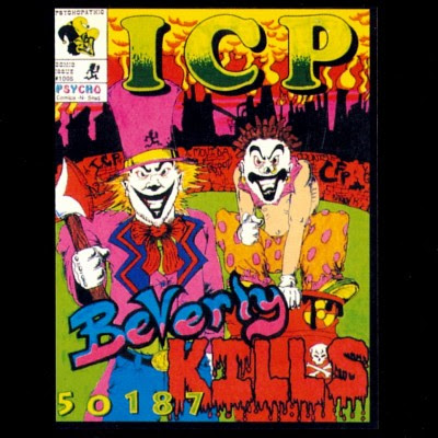 insane clown posse wallpaper. Insane Clown Posse - Beverly