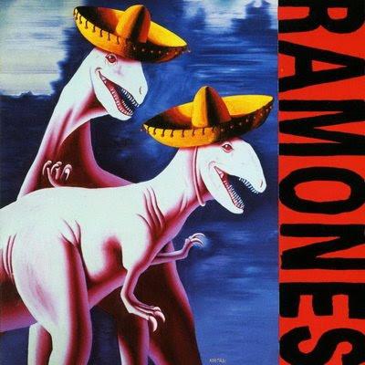 Las peores portadas de la historia de la ¿música? - Página 5 Ramones+-+Adios+Amigos!+(1995)