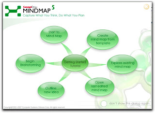 you can start your mind map from a template or just jump in with a blank mind map if you prefer you could also have conceptdraw mindmap 5 mac open up a - Conceptdraw Mind Map