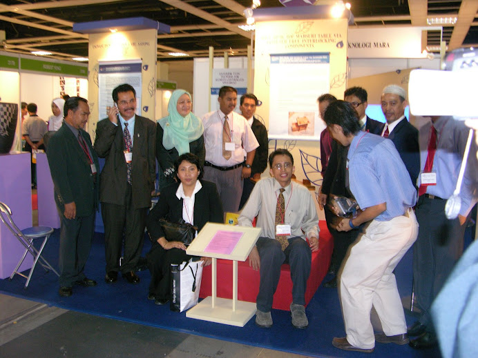 ITEX 2005: Photography Session