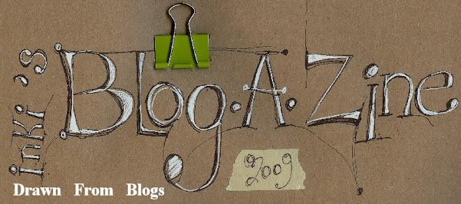 Blog-a-Zine