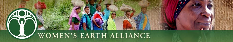 Women&#39;s Earth Alliance