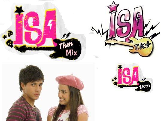 Isa Tkm Mix