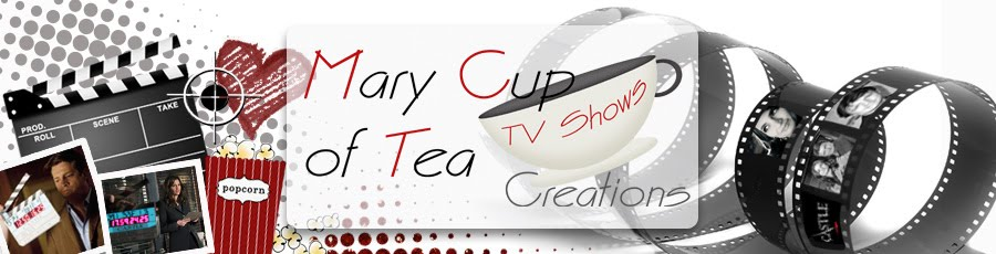 Mary Cup of Tea Creations Tv Shows