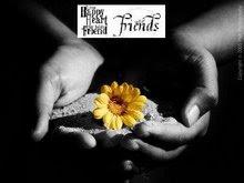 Δώρο Φιλίας