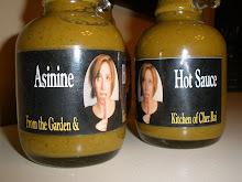 Asinine Hot Sauce, 2009