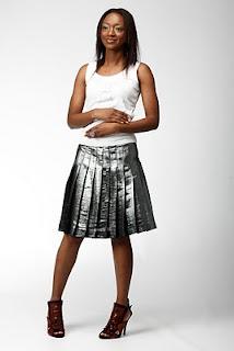 24 février - Lauren Ekué invitée d'Afriqua Paris  dans Agenda, rendez-vous, dates à retenir