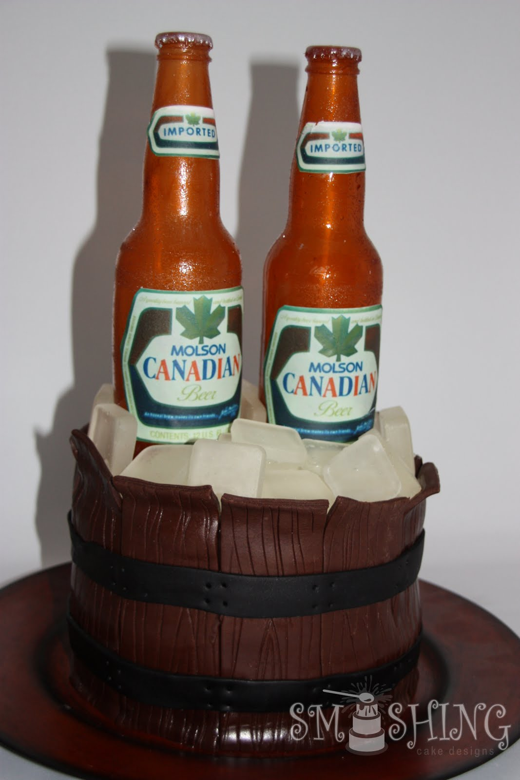 Beer And Candy Cake Ideas 41388 Beer Cake Designs