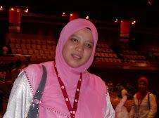 Ketua Puteri Umno Bahagian Maran