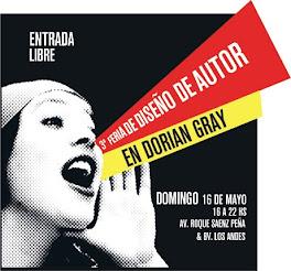 3ª BOO!! en Dorian Gray