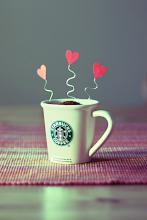 I ♥ Starbucks