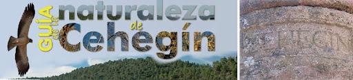 Guía de la Naturaleza de Cehegín