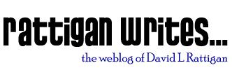 Rattigan Writes