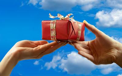 Tips Beli Hadiah untuk Si Dia (Lelaki)