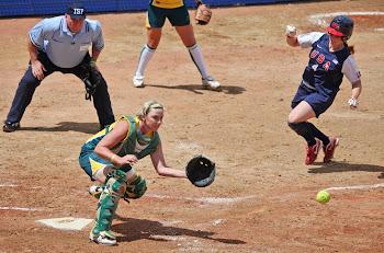 E.E.U.U. VS AUSTRALIA MUNDIAL VENEZUELA 2010