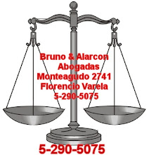 Estudio Juridico Bruno & Alarcon- Abogadas