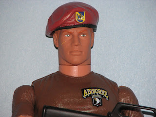 AJV's Collections Local: G.I.-JOE 12 Inch Figures: 101st ...