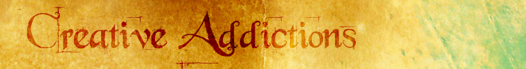 Creative Addictions