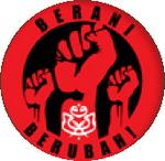 BERANI BERUBAH
