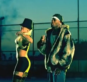 what happened to the dreams of a girl president? / Shes dancing in the video next to 50 cent
