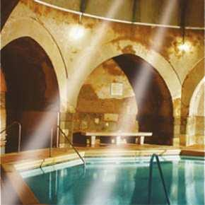 Scoprire il bagno turco bagno turco benefici - Benefici del bagno turco ...