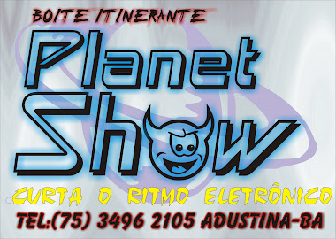 BOATE PLANET SHOW