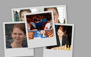 chess players Nadezhda and Tatiana Kosintseva