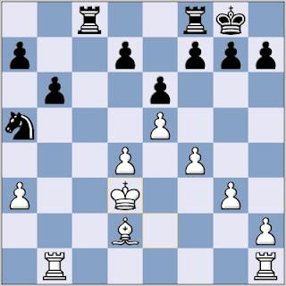 chess ending Coathup Hulme Hawick 2007
