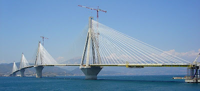 Rion Antirion Bridge