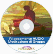 Audio per la crescita spirituale