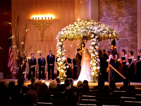 Where To Have A Wedding Ceremony