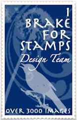 Past Design team I Brake For Stamps