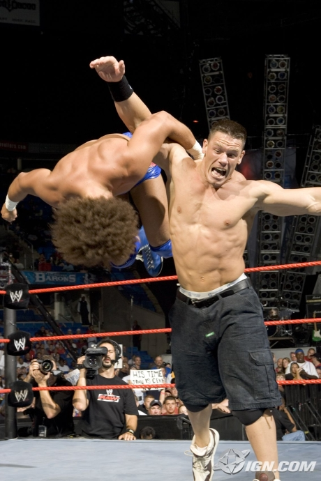 wwe images of john cena. Pics Of John Cena 2010