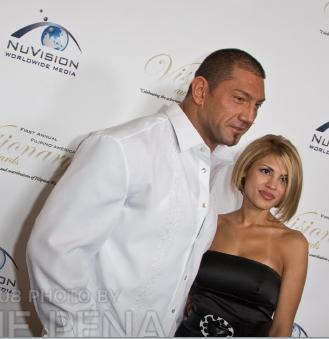 Dave batista dating 2012